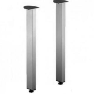 Set 2 picioare mobilier Kolo Twins 25 cm