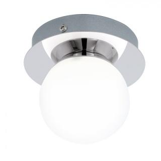 Aplica Eglo Mosiano LED 1x3.3W crom-alb