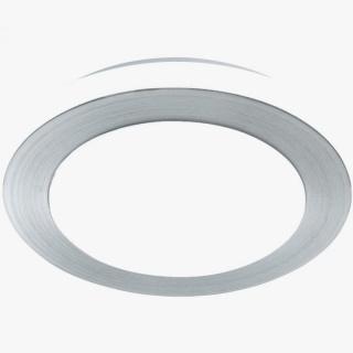 Aplica Eglo LED Carpi 1 x 16W alb-crom mat imagine