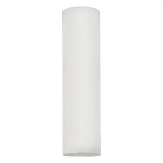 Aplica Eglo Zola alb, 1 x 40W