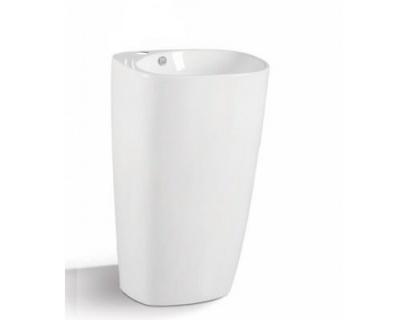 Lavoar Dalet Ovale Freestanding 52 x 40 x 85 cm