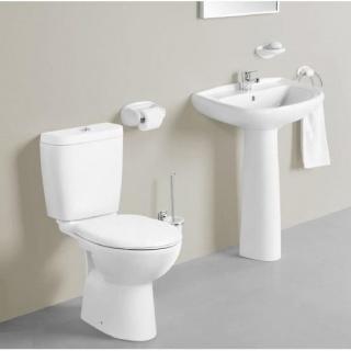 Set promo Gala Arco vas wc cu rezervor si capac