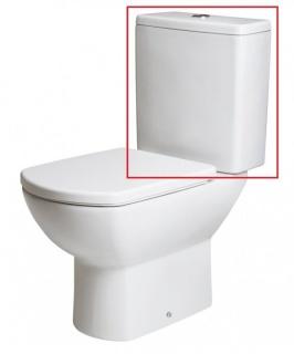 Rezervor Gala Smart pentru vas WC monobloc imagine