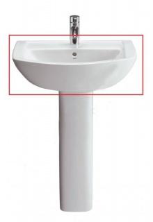 Lavoar Gala Smart 55x45 cm