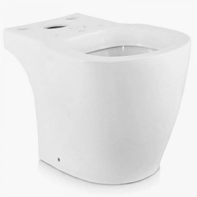Vas WC monobloc Ideal Standard Connect Space pentru rezervor pe vas 36x60 cm