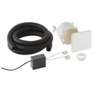 Set electric Geberit pentru instalare clapeta WC