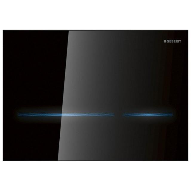 Clapeta de actionare WC Geberit Sigma80 electronica cu senzor
