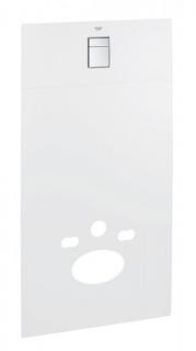 Modul Grohe Skate Cosmopolitan pentru Rapid SL culoare alb
