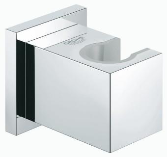 Suport de perete Grohe Euphoria Cube pentru para de dus