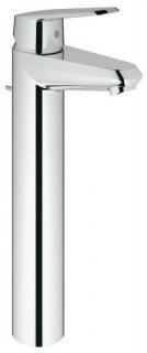 Imagine Baterie Lavoar Grohe Eurodisc Cosmopolitan Cu Monocomanda 1/2″
