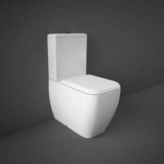 Vas wc Rak Ceramics Metropolitan BTW 62 x 33 cm