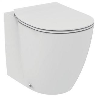Vas WC Ideal Standard Connect AquaBlade 37x55 cm imagine