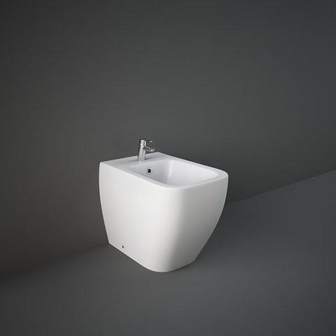 Bideu Rak Ceramics Metropolitan BTW 52,5x33,7 cm