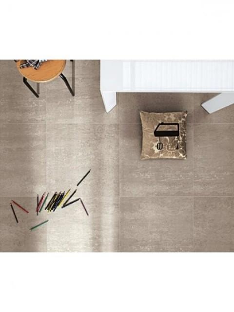 Gresie portelanata Sintesi Italia, Ambienti Greige Rectificata 60x30 cm