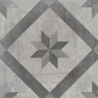 Decor ceramicSintesi Italia, Atelier Fiore Decoro 20x20 cm imagine