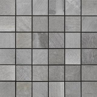 Mozaic Ceramic Sintesi Italia, Atelier Grigio Mosaico 30x30 cm