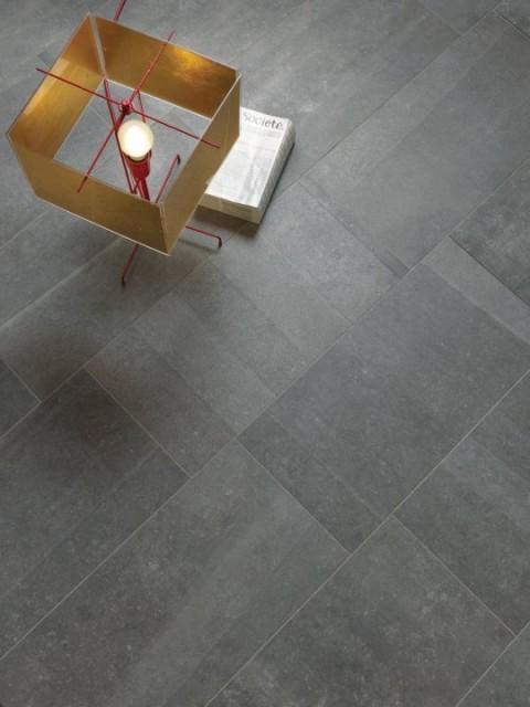 Gresie portelanata Sintesi Italia, Dublin Stone Rectificata 60x30 cm