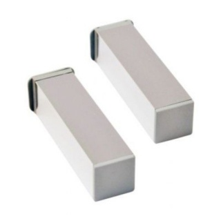 Set 2 picioare mobilier Kolo Twins 15 cm