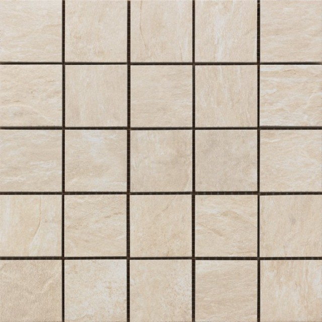 Mozaic Ceramic Abitare, Geotech Beige 30x30 cm