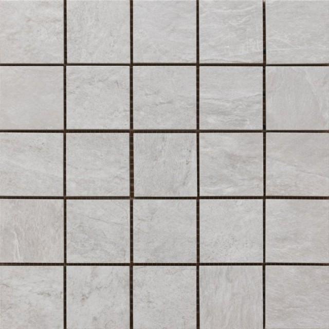 Mozaic Ceramic Abitare, Geotech Grigio 30x30 cm