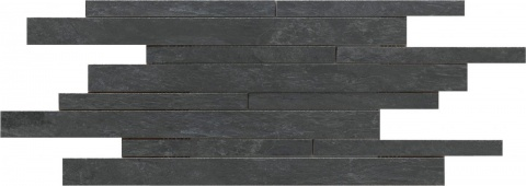 Decor Abitare, Geotech Wall Nero 60,4x30 cm