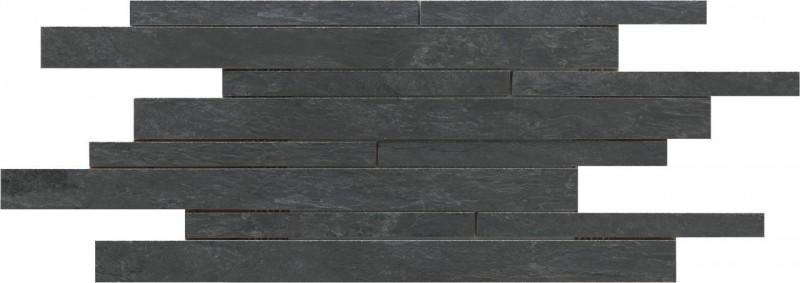 Decor Abitare, GeotechWall Nero 60,4x30 cm