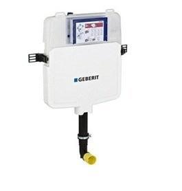 Rezervor incastrat wc Geberit Sigma UP720 slim