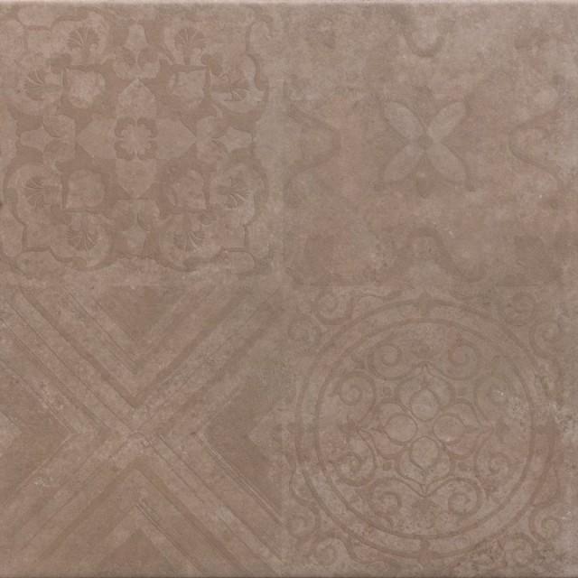 Decor Abitare, Icon Brown 30x30 cm