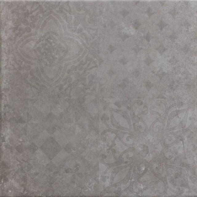 Decor Abitare, Icon Smoke 30x30 cm