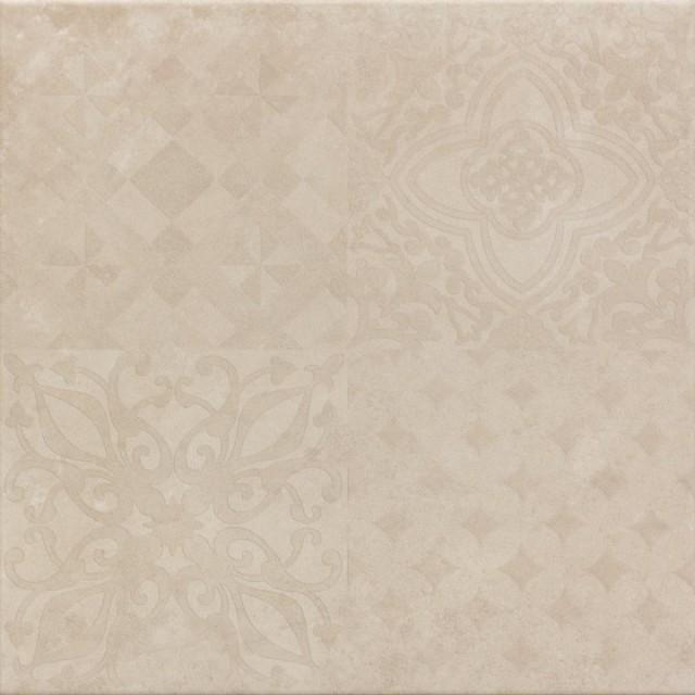 Decor Abitare, Icon Beige 30x30 cm