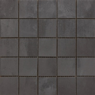 Mozaic Ceramic Abitare, Icon Black 30x30 cm
