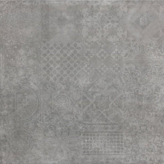 Decor Abitare, Icon Smoke 60x60 cm