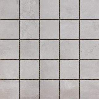 Mozaic Ceramic Abitare, Icon Silver 30x30 cm