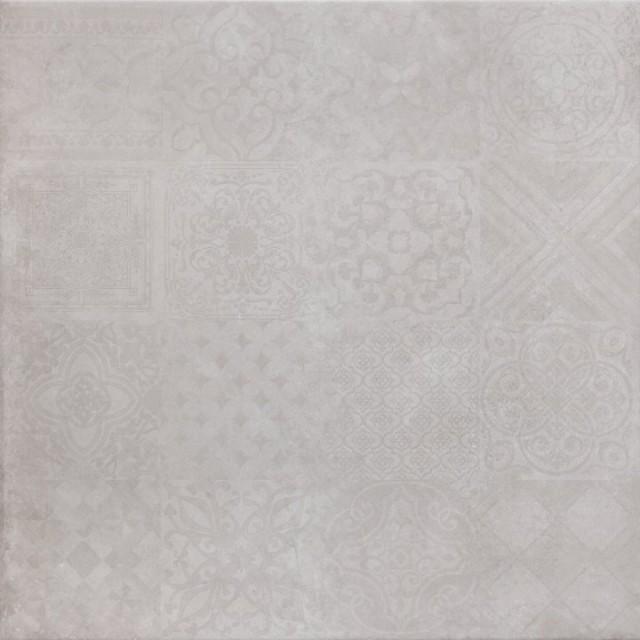 Decor Abitare, Icon Silver 60x60 cm