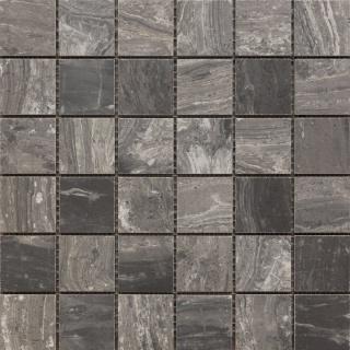 Mozaic Ceramic Sintesi, Nepal Black 30x30 cm