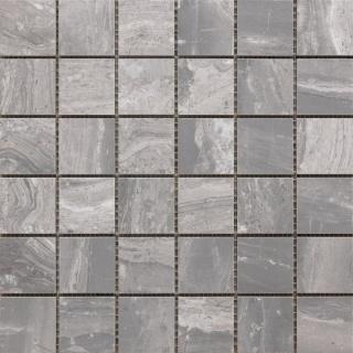 Mozaic Ceramic Sintesi, Nepal Grey 30x30 cm