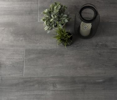 Gresie Sintesi Italia, Timber Grigio 20,2 x 80,2 cm