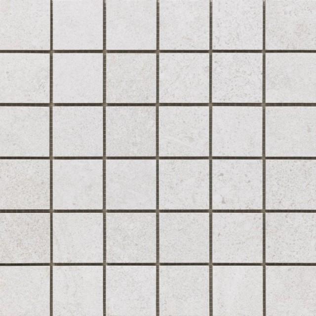 Mozaic Ceramic Abitare, Trust White 30x30 cm