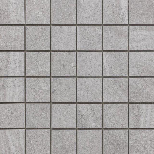Mozaic Ceramic Abitare, Trust Grey 30x30 cm