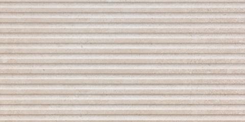 Faianta rectificata Abitare, Stripe Trust Beige 60x30 cm