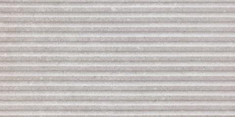 Faianta rectificata Abitare, Stripe Trust Grey 60x30 cm