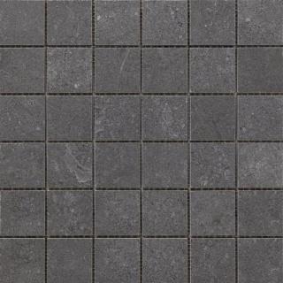 Mozaic Ceramic Abitare, Trust Black 30x30 cm