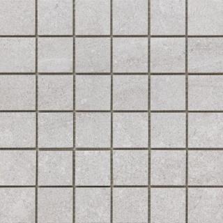 Mozaic Ceramic Abitare, Trust Silver 30x30 cm