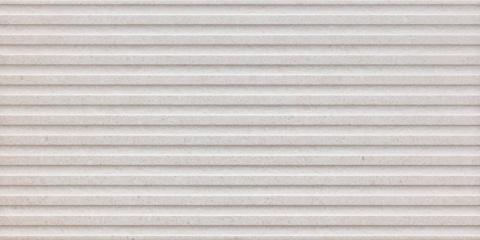 Faianta rectificata Abitare, Stripe Trust White 60x30 cm