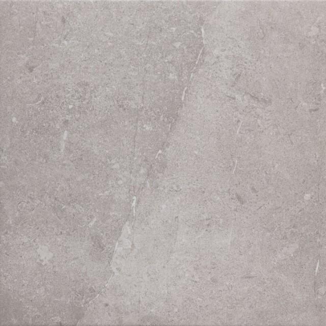 Gresie portelanata rectificata Abitare, Trust Grey 60x60 cm