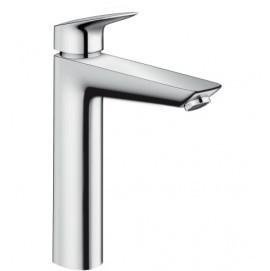 Baterie lavoar Hansgrohe Logis 190 inalta