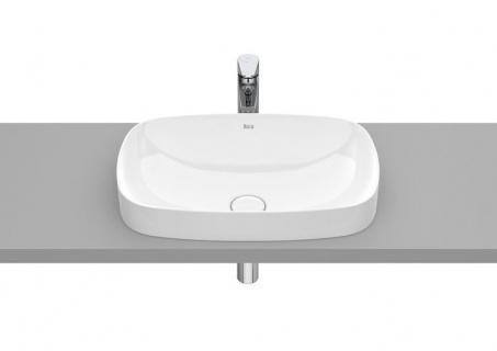 Lavoar Roca Inspira Soft 55 x 37 x H7,5 cm imagine