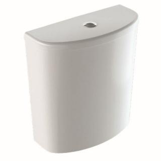 Rezervor WC Geberit Selnova alimentare laterala 34x16xH36 cm