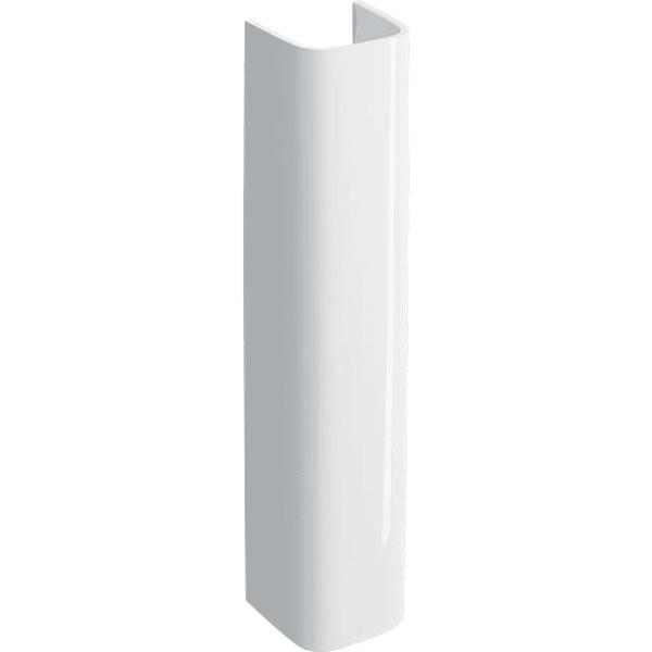 Piedestal Geberit Selnova Square 16,5x15xH72 cm