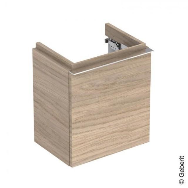 Mobilier Geberit iCon stejar pentru lavoar